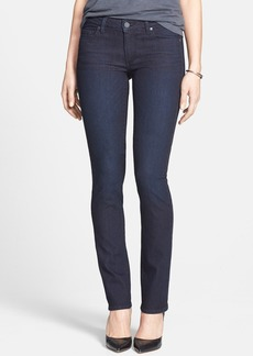 Paige Denim 'Skyline' Straight Leg Jeans (Palmer) (Nordstrom Exclusive)