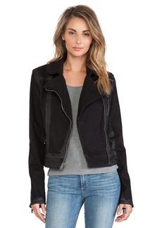 Paige Denim Sydney Denim Jacket
