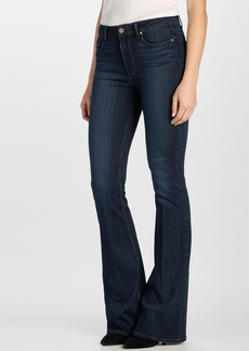 Paige Denim 'Transcend - Bell Canyon' High Rise Flare Jeans (Clark)