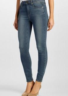 Paige Denim 'Transcend - Hoxton' Ankle Skinny Jeans (Brett)