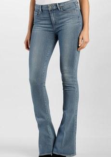 Paige Denim 'Transcend - Lou Lou' High Rise Flare Jeans (Joelle)