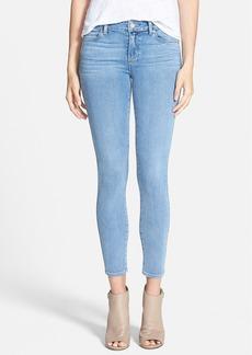 Paige Denim 'Transcend - Verdugo' Ankle Ultra Skinny Jeans (Joelle)