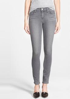 Paige Denim 'Transcend - Verdugo' Ultra Skinny Jeans (Silvie)