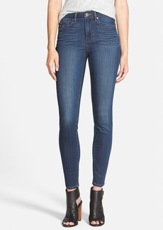 Paige Denim 'Transcend -Hoxton' Ultra Skinny Jeans (Raylene)