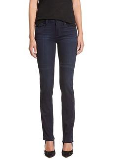 Paige Denim 'Transcend -Skyline' Straight Leg Jeans (Barnette)