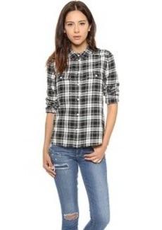 Paige Denim Trudy Shirt