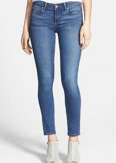 Paige Denim 'Verdugo' Ankle Skinny Jeans (Tristan)
