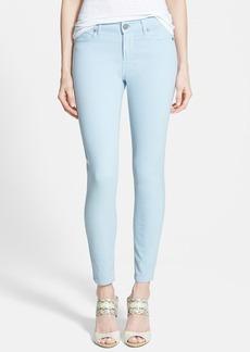 Paige Denim 'Verdugo' Ankle Ultra Skinny Jeans (Powder Blue)