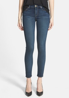 Paige Denim 'Verdugo' Crop Jeans (Vista)
