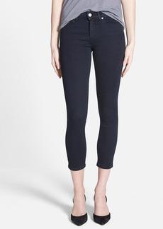 Paige Denim 'Verdugo' Crop Skinny Jeans (Clive)