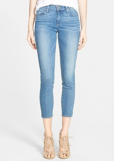 Paige Denim 'Verdugo' Crop Skinny Jeans (Paulina)