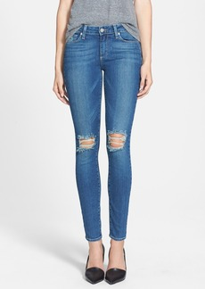 Paige Denim 'Verdugo' Destroyed Ankle Skinny Jeans (Belmont)