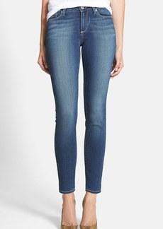 Paige Denim 'Transcend - Verdugo' Ankle Skinny Jeans (Easton)