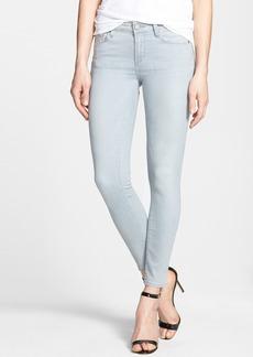 Paige Denim 'Verdugo' Skinny Ankle Jeans (Montauk Grey)