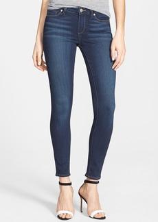 Paige Denim 'Verdugo' Ankle Skinny Jeans (Nottingham)