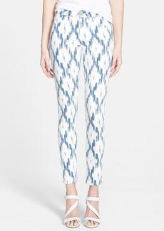 Paige Denim 'Verdugo' Ultra Skinny Jeans (Alexandria Print)