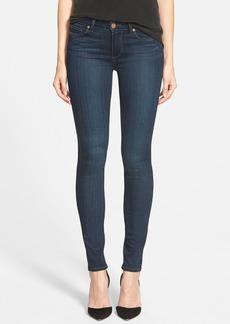 Paige Denim 'Transcend - Verdugo' Ultra Skinny Jeans (Clark)