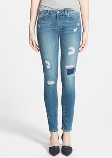 Paige Denim 'Verdugo' Ultra Skinny Jeans (Dazeley Destructed)
