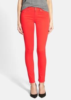 Paige Denim 'Verdugo' Ultra Skinny Jeans (Flirtatious)