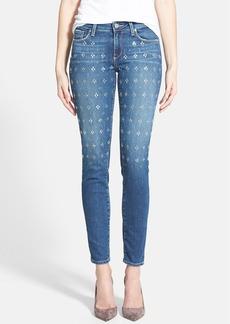 Paige Denim 'Verdugo' Ultra Skinny Jeans (Miles Blue)
