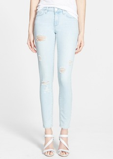 Paige Denim 'Verdugo' Ultra Skinny Jeans (Powell Destructed)