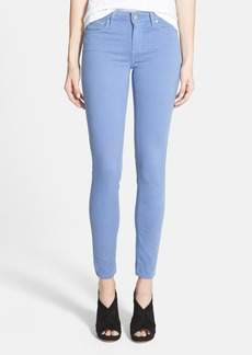 Paige Denim 'Verdugo' Ultra Skinny Jeans (Purplemoon)