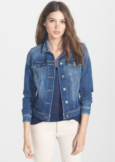Paige Denim 'Vermont' Denim Jacket