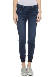 Paige Denim Willis Jogger Jeans