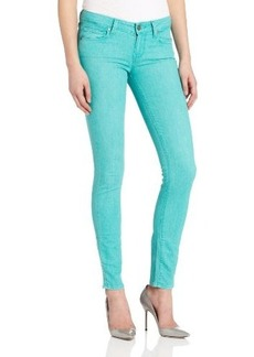 Paige Denim Women's Verdugo Jean in Spearmint