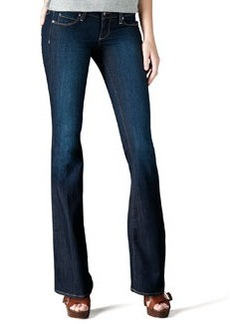Skyline Fountain Boot-Cut Jeans   Skyline Fountain Boot-Cut Jeans