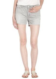 Paper Denim & Cloth 4 year cotton 'EZS' slouch denim shorts