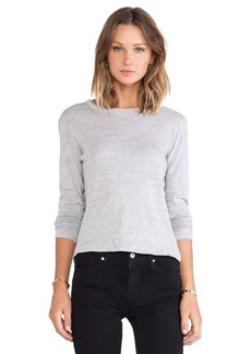 Paper Denim & Cloth BECK Long Sleeve Tee