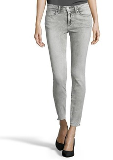 Paper Denim & Cloth blackhawk khaki stretch 'flx ankle skinny' jeans