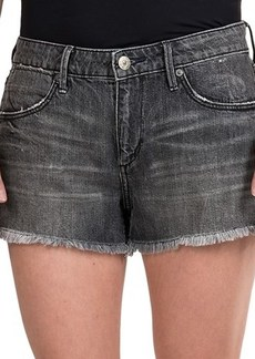 Paper Denim & Cloth Cotton Cut-Off Shorts (For Women)