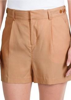 Paper Denim & Cloth Fulton Trouser Shorts - TENCEL® (For Women)