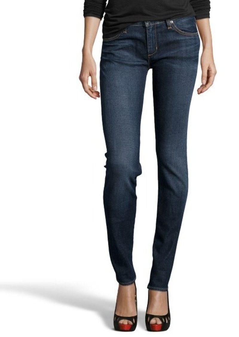 Paper Denim Jeans
