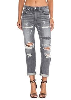 Paper Denim & Cloth Straight Leg
