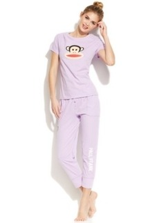Paul Frank Back to Basics Julius Top and Pajama Pants