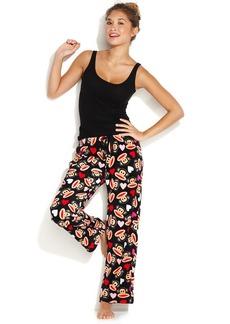 Paul Frank Cute & Cozy Giftable Plus Pajama Pants