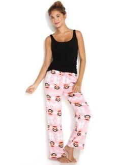Paul Frank Cute Cozy Pajama Pants