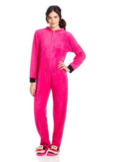 Paul Frank Junior's Classic Julius Footed Pajama Onesie