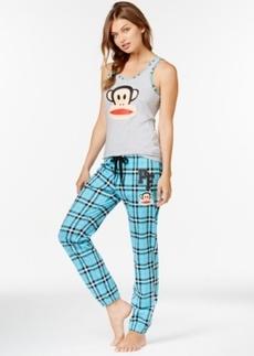 Paul Frank Tank and Pajama Pants