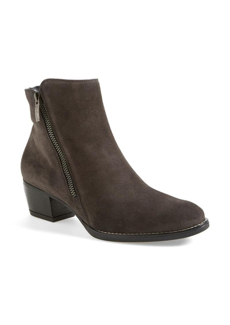 paul green paul green 39 allison 39 suede boot women shoes shop it to me. Black Bedroom Furniture Sets. Home Design Ideas