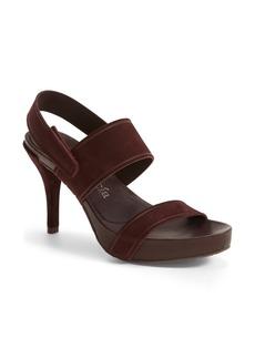 Pedro Garcia 'Leann' Platform Sandal (Women)