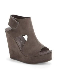 Pedro Garcia 'Terence' Platform Wedge Sandal (Women) (Nordstrom Exclusive)