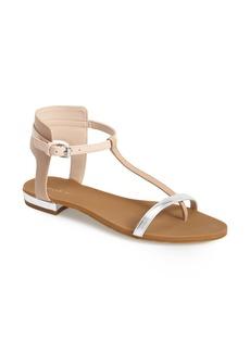 Pelle Moda 'Bedi' Ankle Strap Thong Sandal (Women)
