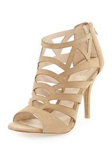 Pelle Moda Elham Evening Sandal, Petal