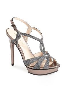 Pelle Moda 'Farrel' Slingback Sandal (Women)