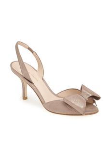 Pelle Moda 'Garner' Slingback Sandal