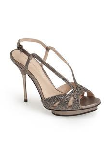 Pelle Moda 'Perry' Platform Sandal (Women)